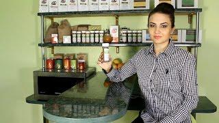 Базилик лист резаный (Египет) 20 г. Купить/заказать специи. Магазин чая и кофе Aromisto (Аромисто)
