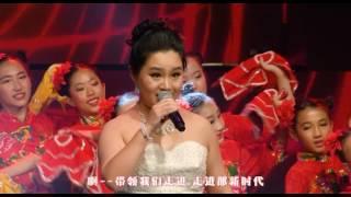 NCTV中文台:新西兰首届海外华侨电视春节联欢晚会1/5