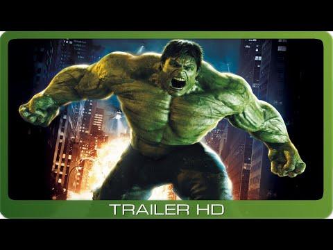 Der unglaubliche Hulk ≣ 2008 ≣ Trailer...