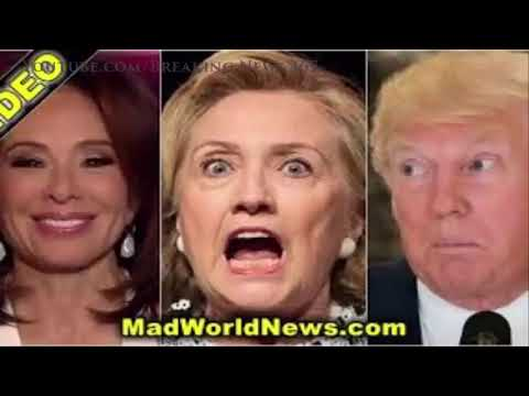 Hillary Busted In DOJ Criminal Probe After Trump Uses Judge Jeanine In 'Secret Operation'