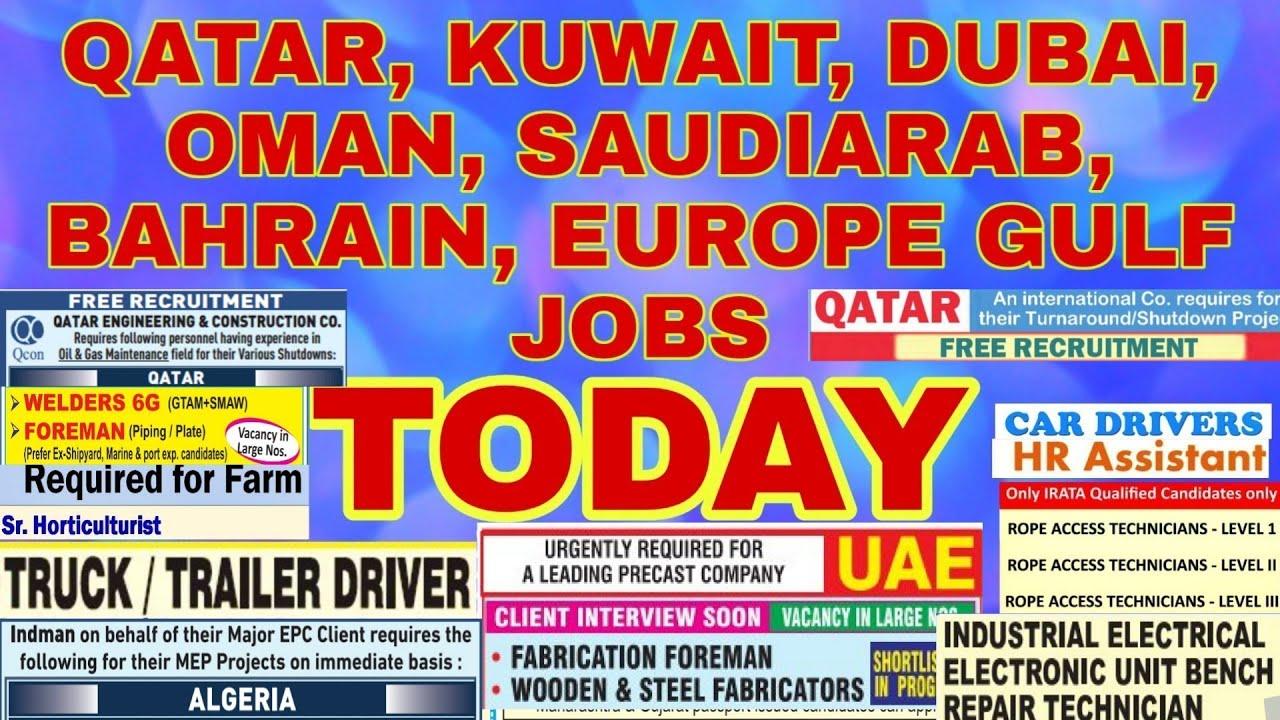 NRI TIMES GULF JOBS- Download Newspaper August 26, 2019