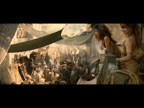 Jamie Sives  Clash Of The Titans