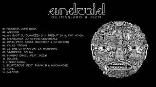 Dilimanjaro &amp ISCM - Calator