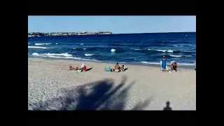 SPANIEN COSTA BLANCA Süd, Strände - Häfen - Promenaden - Städte (von Süden nach Norden)