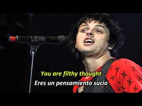 Green Day - Ashley (Subtitulado En Español E Ingles)