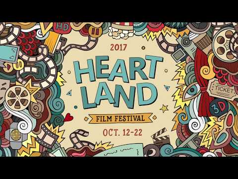 Heartland Film Festival 2017 Promo with Patty Spitler