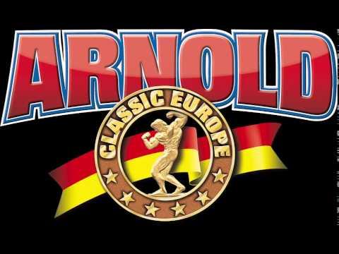 3er Programa Arnold Europe Radio