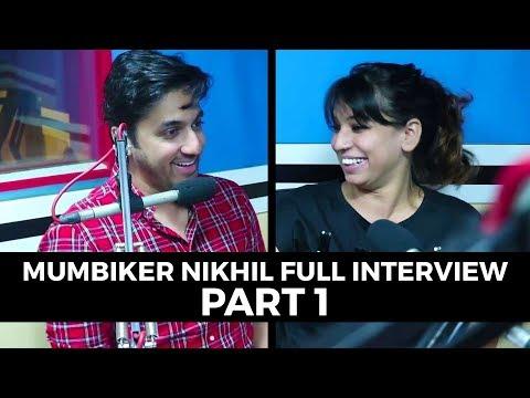 Digital Superstar Feat Mumbiker Nikhli & RJ Akriti | Channel No 935