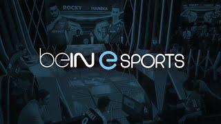 beIN eSPORTS : Romain Bigeard (Riot Games) en invité