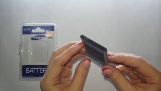 Аккумулятор Samsung S5830 High Copy