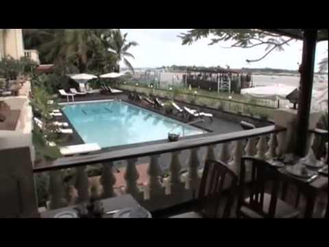 Victoria Hotel Resort in  Chau Doc, Vietnam