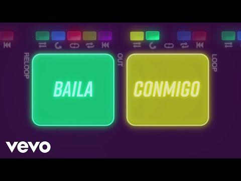 Dayvi Víctor Cárdenas - Baila Conmigo ft Kelly Ruíz