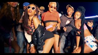 Gambar cover Kaa Na Mamayako  - Benzema X Dmore X Nellythegoon (Official video)