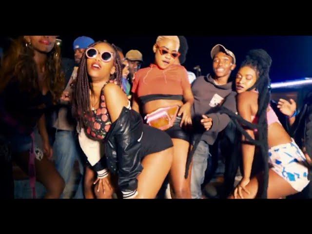 Kaa Na Mamayako  - Benzema X Dmore X Nellythegoon (Official video)