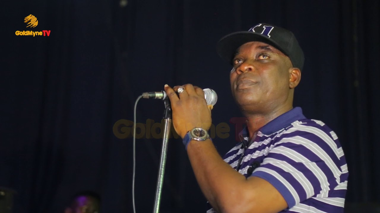 Download K1 DE ULTIMATE  GOES SPIRITUAL AT JANUARY 1ST PERFORMANCE @ WATER PARKS 2019