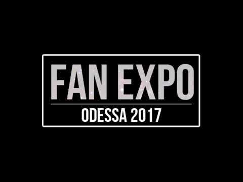 Fan Expo Odessa 2017 | Традиционная чайная церемония #2 | Tenshi-TV