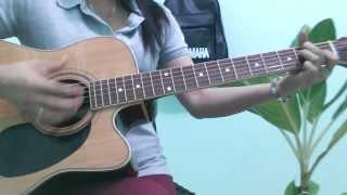 MOT CHUYEN BAY DEM-Guitar.