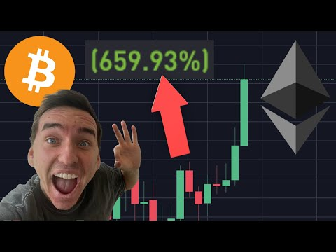 URGENT!!!! BUY ETHEREUM NOW????????????????? [Bitcoin breakout IMMINENT]