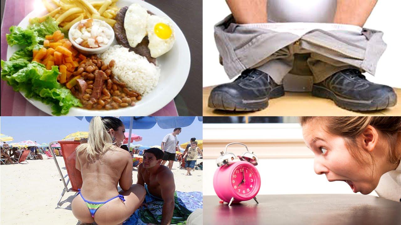 Resultado de imagem para 20 hábitos brasileiros estranhos (pros estrangeiros)