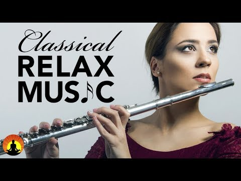 Music for Stress Relief, Classical Music for Relaxation, Instrumental Music, Relaxing Music, ♫E111