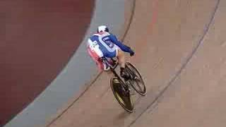 uci track world cup sprint qualification chris hoy