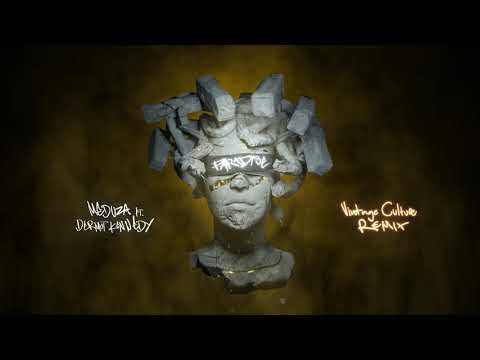 MEDUZA - Paradise ft. Dermot Kennedy (Vintage Culture Remix) [audio]