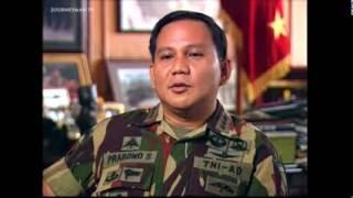Film Runtuhnya Kediktatoran Orde Baru (Dokumentasi)