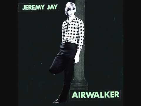 Jeremy Jay - Airwalker