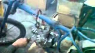 видео Двигатель Д6, 5, 4, 8: характеристики, неисправности и тюнинг