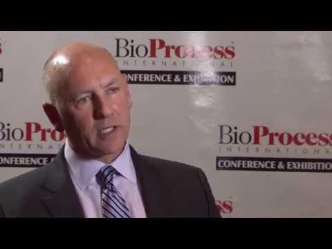 BioProcess International 2014 Interview: John Cox, Biogen Idec