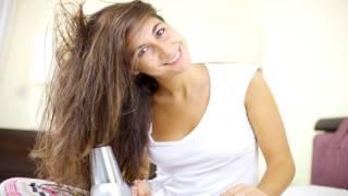 ASMR - Blow Dryer/Hair Dryer - ASMR Sounds  - Tingling & Relaxation - White Noise - ASMR Sleep