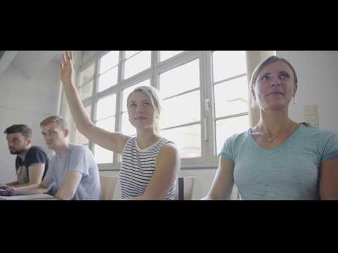 Charité Berlin  - Recruitingfilm für den Pflegedienst