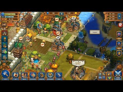 The Tribez & Castlez Level 13 Update 2 HD 1080p