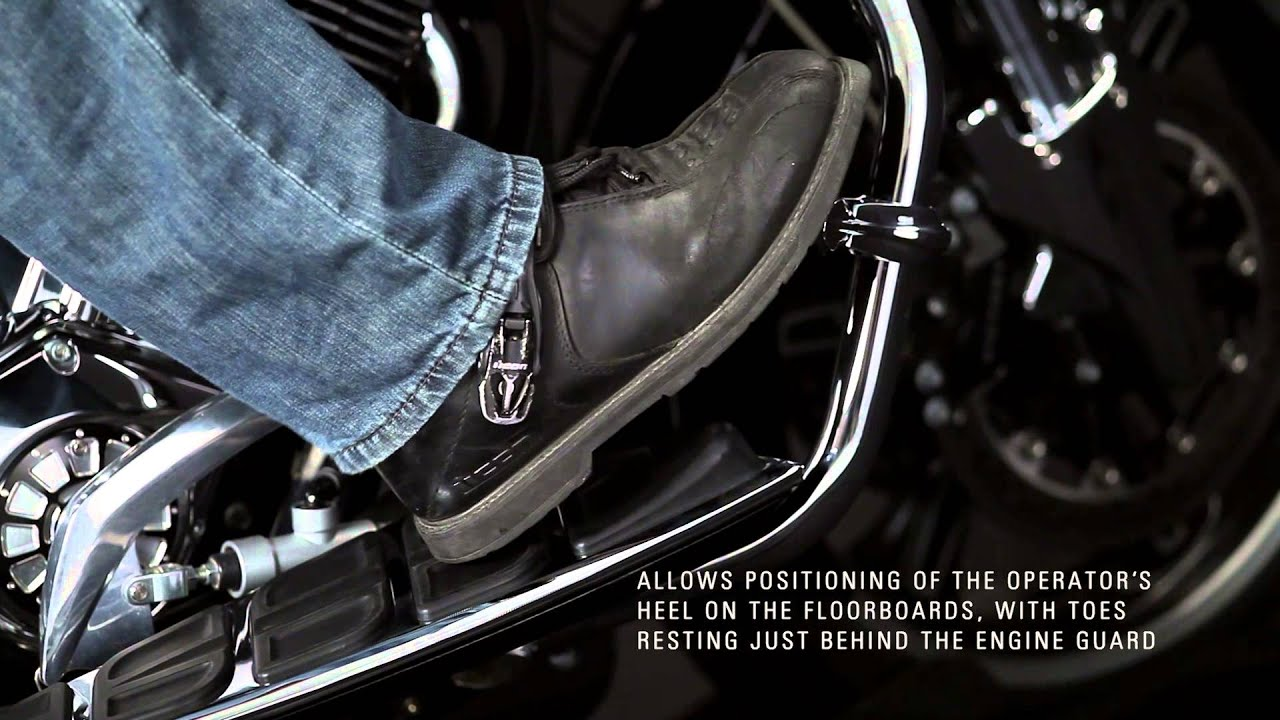 Indian Motorcycles 2015 >> Kuryakyn Toe Rest Cruise Pegs for Indian & Victory ...
