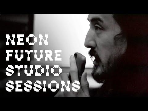 Making Of Neon Future (ft. Luke Steele of Empire of the Sun) - Neon Future Studio Sessions