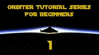 Part I: The Orbital Elements - Tutorial for ORBITER