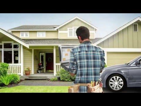 HomeAdvisor- How It Works
