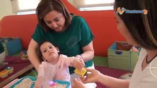 Çocuğunuzun Gelişiminde Bir Sorun Olduğunu Nasıl Anlarsınız? Uzm. Fizyoterapist Feride Bilir
