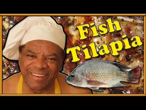 Fish Don T Fry In The Kitchen Cooking For Poor People Episode 1 Youtube