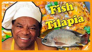 """""""Fish don"""
