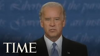 The Vice-Presidential Debate In 3 Minutes | TIME