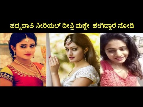 Padmavathi Serial Actress Tulasi Deepthi Manne Unseen Photos | Filmi News