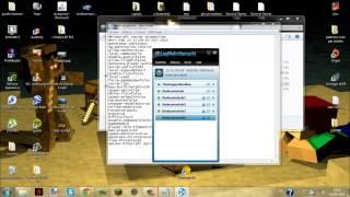 Tuto : Comment créer un serveur minecraft gratuit(avec hamachi)