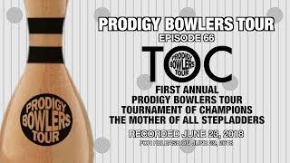 PRODIGY BOWLERS TOUR -- 06-23-2018 -- \