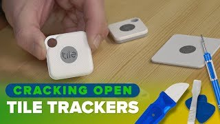 Cracking Open Tile's Bluetooth trackers
