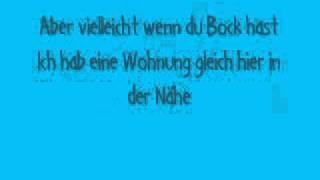 Laserkraft 3D - Nein Mann (Lyrics)