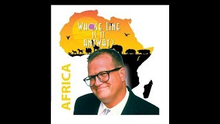 """""""Africa's a BIG Country"""""""