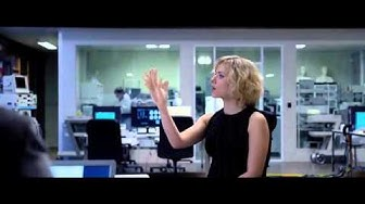 Lucy Official Trailer #1 2014