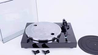 Thorens Series 200 introduction