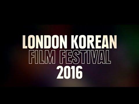 11th London Korean Film Festival 2016 Trailer
